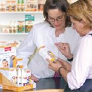 OTC / Szabadáras termékek és Gyógyászati segédeszközök