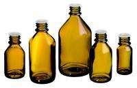 aponorm® csepegtetős üvegek
