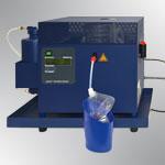 Folyékony halmazállapotú készítmények, desztillált víz gyártása