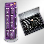 ApoLine® Pedikűr & Manikűr kínáló paletták