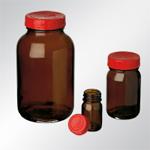 aponorm® széles szájú porüvegek