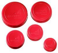 aponorm® zárókupakok széles szájú üveghez