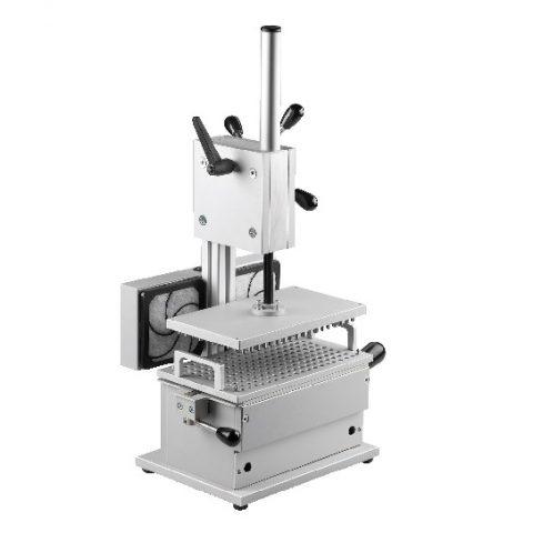 apotec® Kapszulatöltő gép és tartozékai, kapacitása: 180db