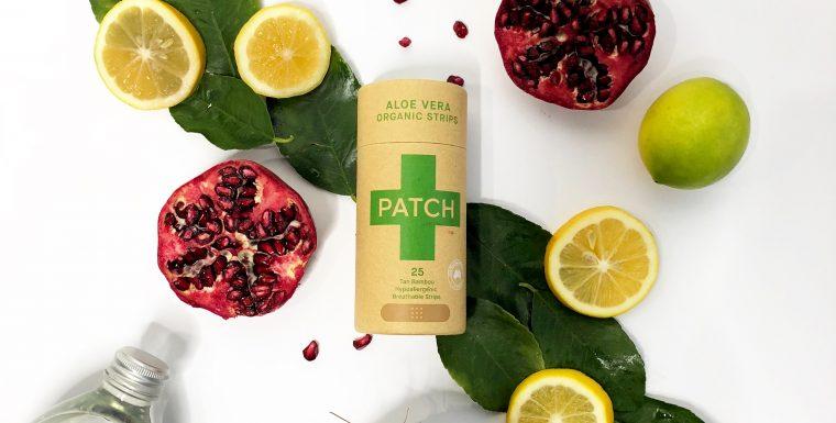 Patch sebtapasz – Teljesen Bio – Totál allergén mentes