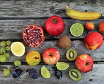 Vitaminbevitel 1. rész: Alternatív formák